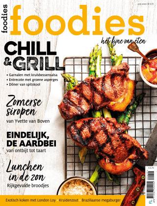foodies - NL 06-2020