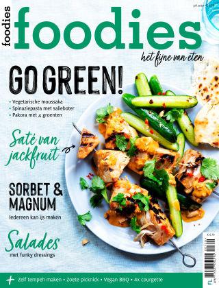 foodies - NL 07-2020