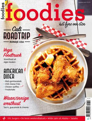 foodies - NL 08-2020
