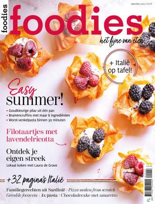 foodies - NL 09-2020
