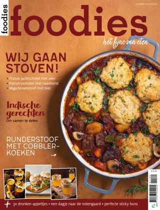 foodies - NL 11-2020