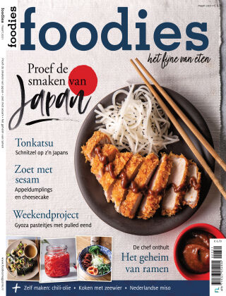 foodies - NL 03-2021