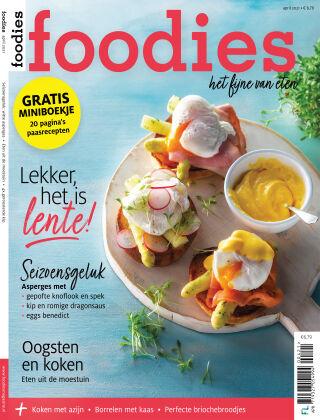 foodies - NL 04-2021