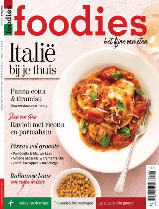 foodies - NL 05-2021