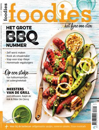 foodies - NL 06-2021