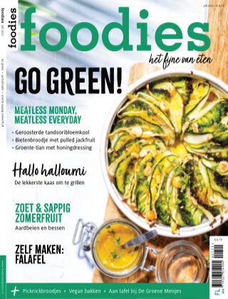 foodies - NL 07-2021