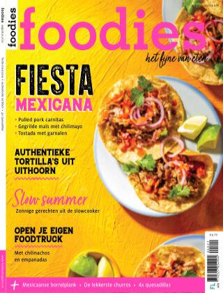 foodies - NL 08-2021