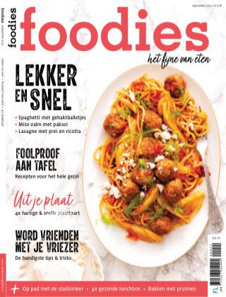 foodies - NL 09-2021