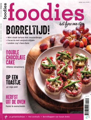 foodies - NL 10-2021