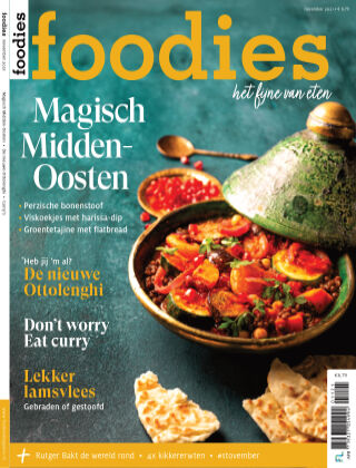 foodies - NL 11-2021