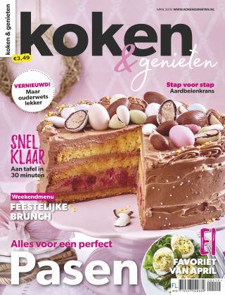 koken & genieten 04-2019