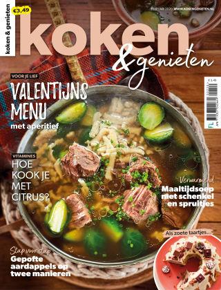 koken & genieten 02-2020