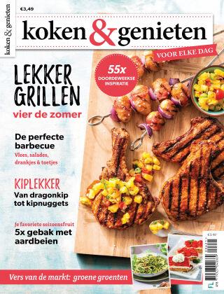 koken & genieten 06-2021