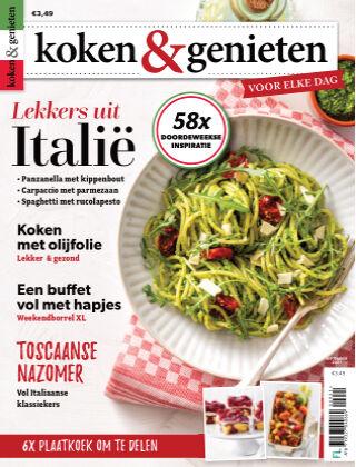 koken & genieten 09-2021