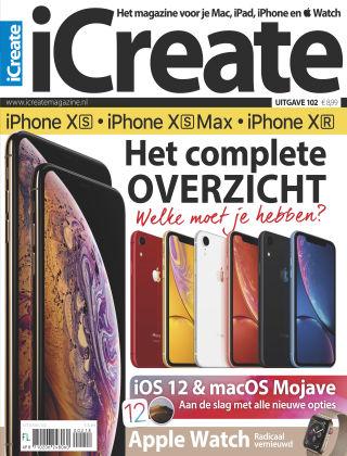 iCreate - NL 102