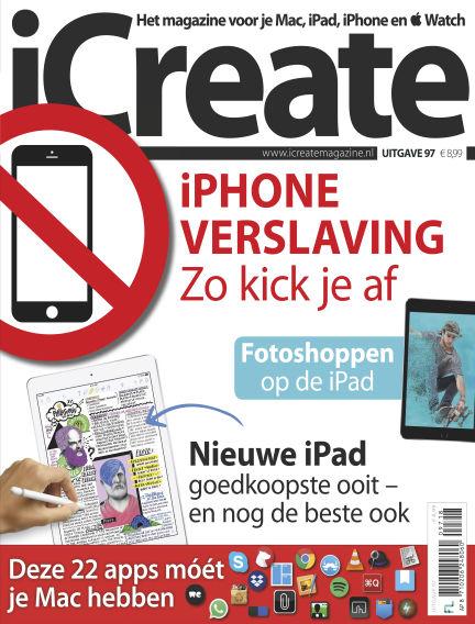 iCreate - NL April 10, 2018 00:00