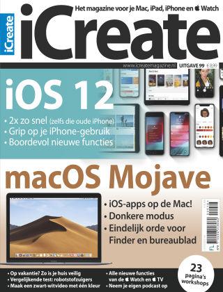 iCreate - NL 99
