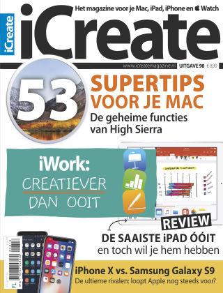 iCreate - NL 98