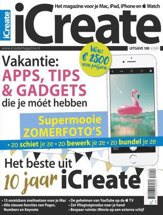 iCreate - NL 100