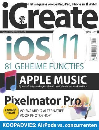 iCreate - NL 95