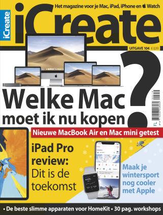 iCreate - NL 104