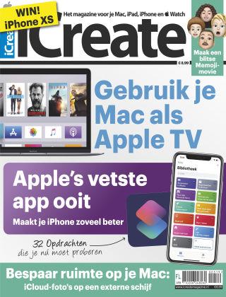 iCreate - NL 105