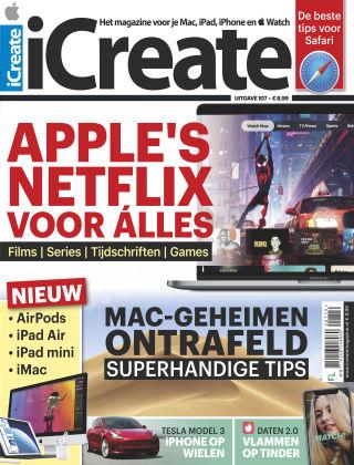 iCreate - NL 107