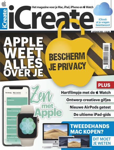 iCreate - NL