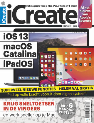 iCreate - NL 109