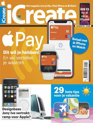 iCreate - NL 110