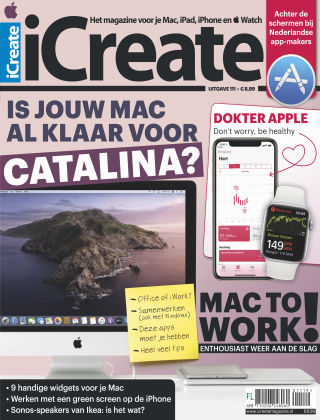 iCreate - NL 111