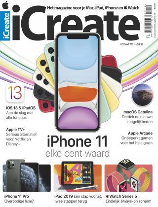 iCreate - NL 112