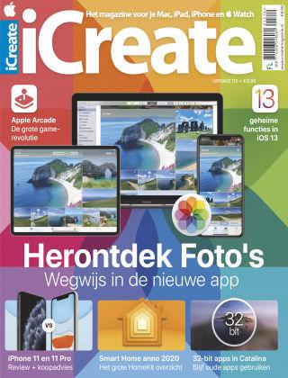 iCreate - NL 113