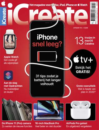iCreate - NL 114