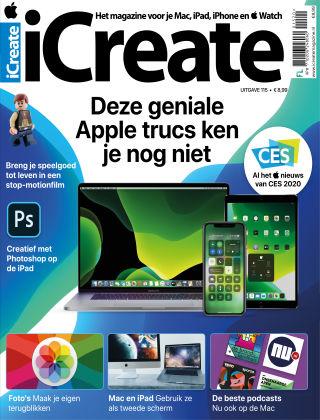 iCreate - NL 115