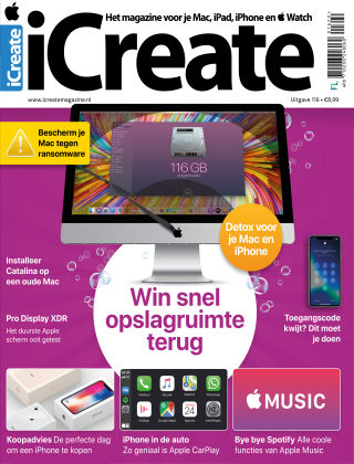iCreate - NL 116