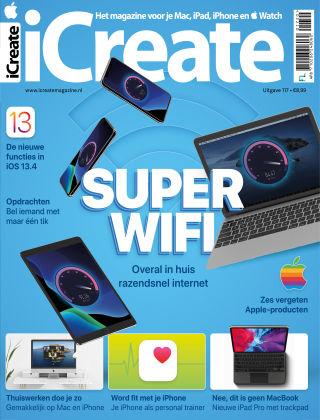 iCreate - NL 117