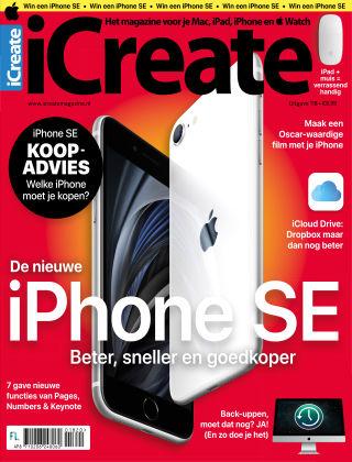 iCreate - NL 118
