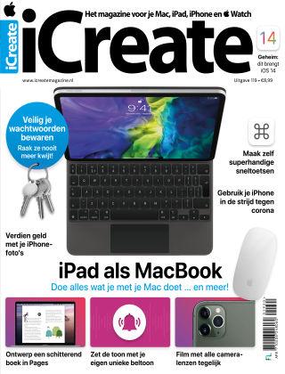 iCreate - NL 119