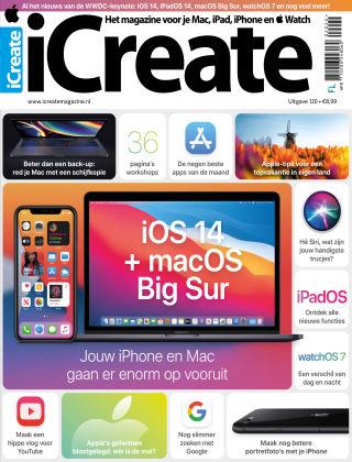 iCreate - NL 120