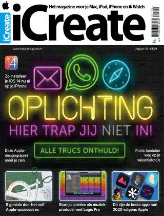 iCreate - NL 121