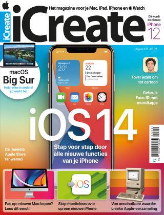 iCreate - NL 122