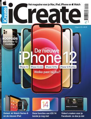 iCreate - NL 123