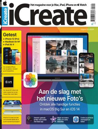 iCreate - NL 124