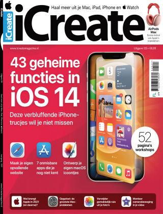 iCreate - NL 125