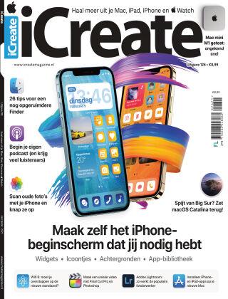 iCreate - NL 126