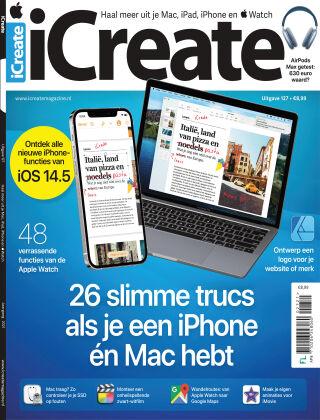 iCreate - NL 127