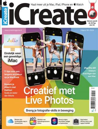 iCreate - NL 128