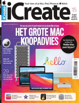 iCreate - NL 129