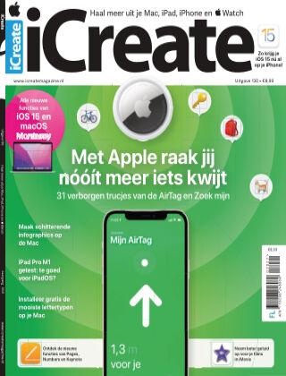 iCreate - NL 130